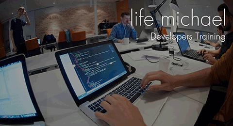 Developers Training    http://bit.ly/2oNdB1X