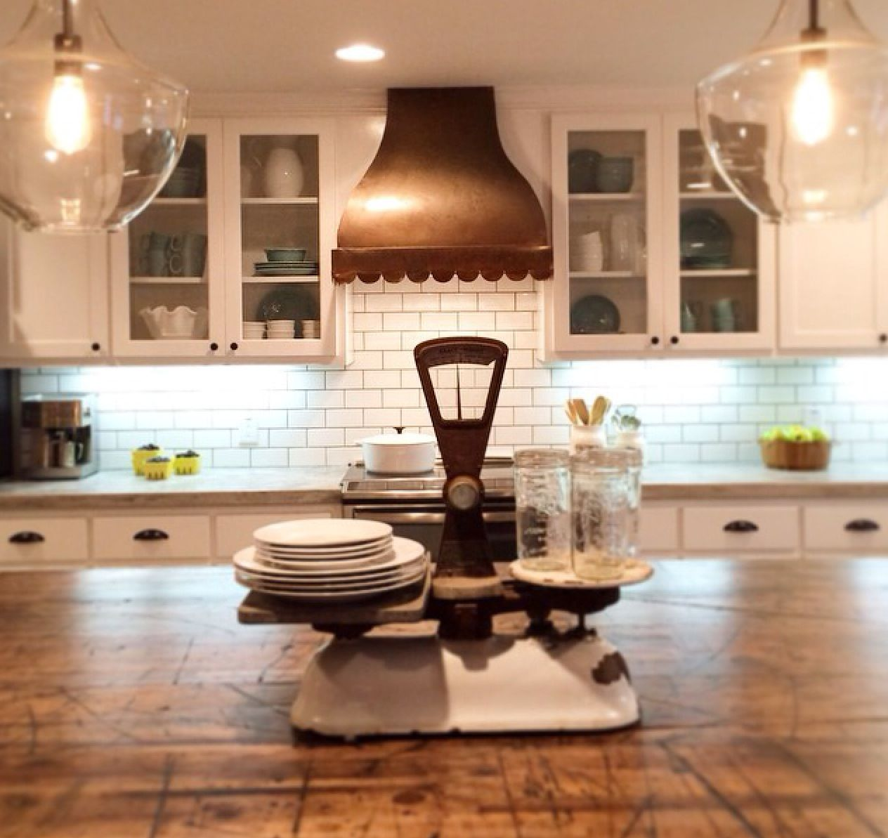 Urban Country Kitchen: Fixer Upper Have You Ever Seen A