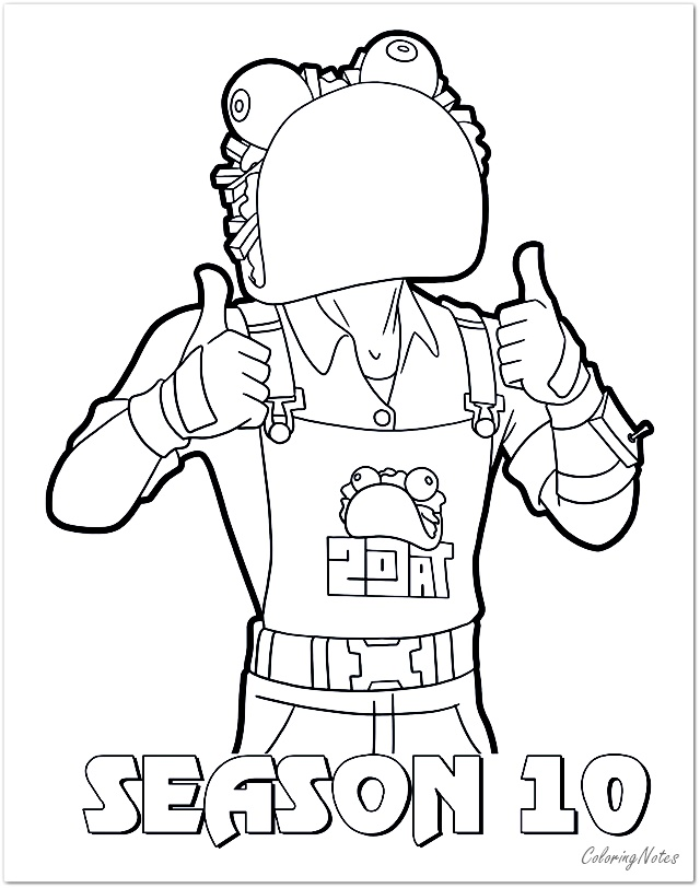 Fortnite Coloring Pages Season 10 Skins Free Printable Coloring Pages Coloring Pages For Boys Free Coloring Pages