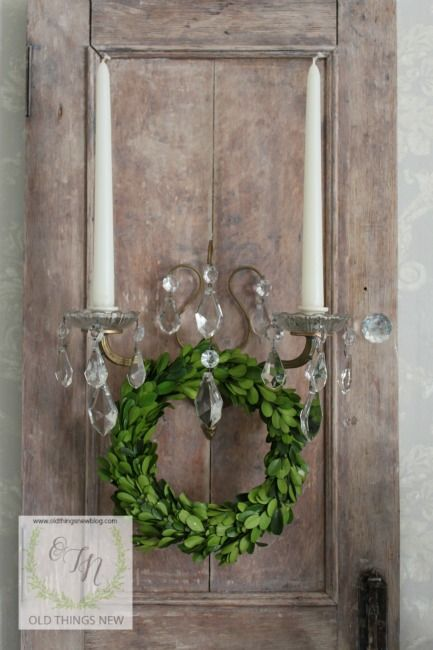 Old Things New – Top 10 Posts of 2016 | CHRISTMAS DECORATIONS ...