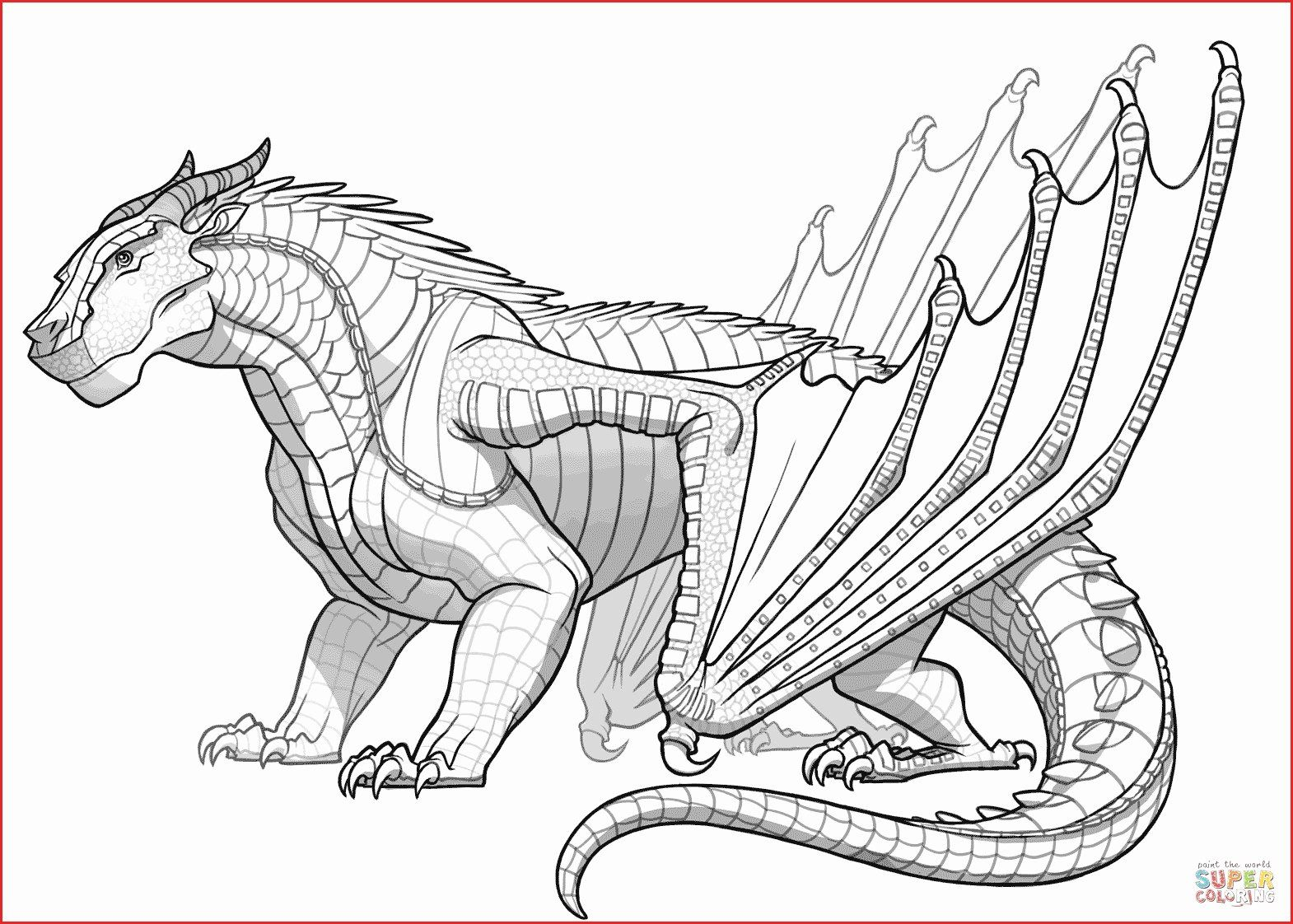 Sun Coloring Pages For Preschoolers Beautiful Coloring Pages Free Dragon Coloring Pages For Zoo Animal Coloring Pages Horse Coloring Pages Dragon Coloring Page