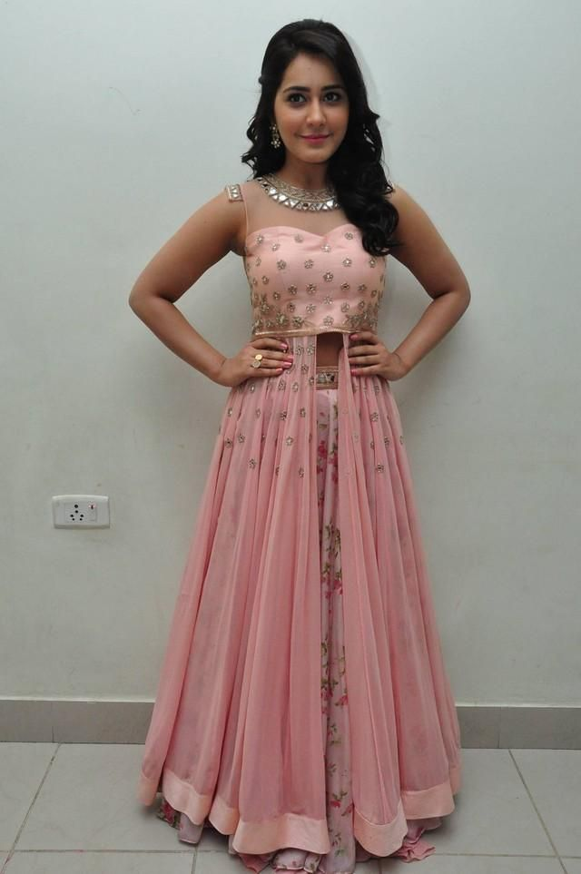 Rashi Khanna   dress   Pinterest   Indian designer wear, Indian wear ...