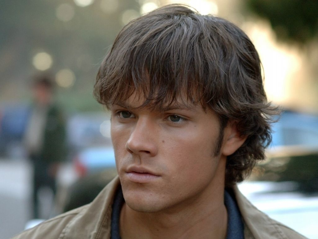 Sam Girls Wallpaper Sam Winchester Sam Winchester Hair Jared Padalecki Sam Winchester