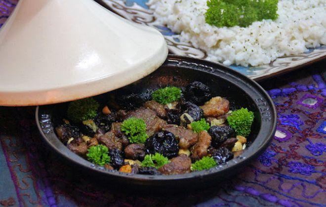 Un salto inevitable a la cultura gastronómica marroquí.