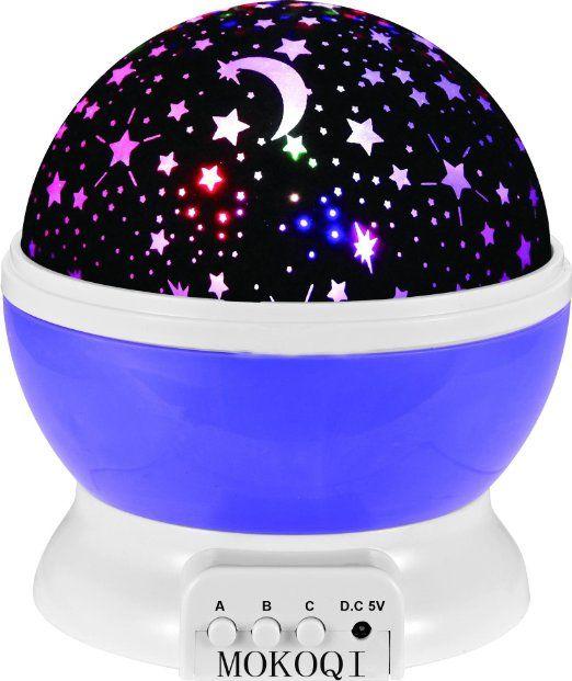 Night Lighting Lamp 4 Led Beads 3 Model Light 4 9 Ft 1
