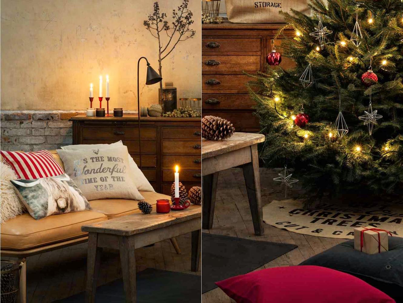 encuentra este pin y muchos ms en casa decoradas para navidad de