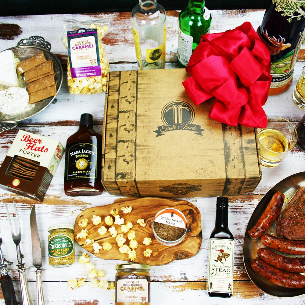 Beer bourbon valentines day gifts for him unique