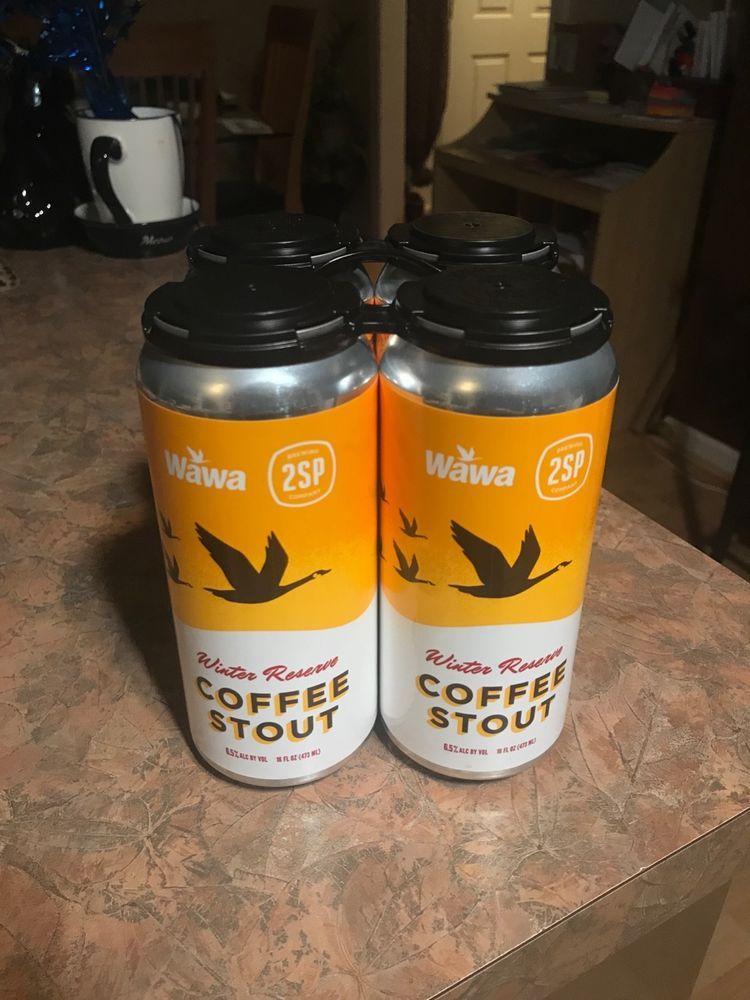 modern times coffee stout