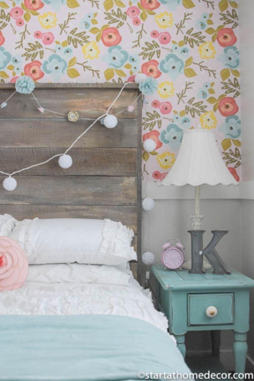 Vintage Teenage Girls Bedroom Ideas Cute Vintage Teenage Girls