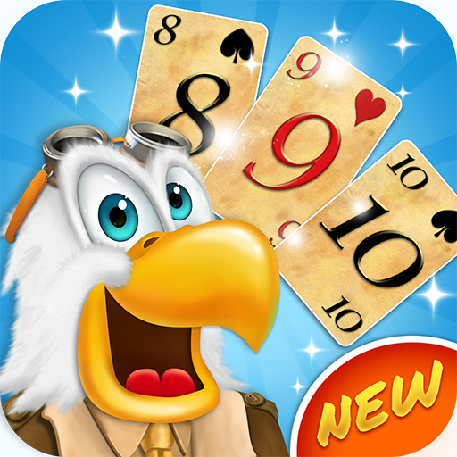 Golf Solitaire Tournament Fun & Free Card Game in 2020