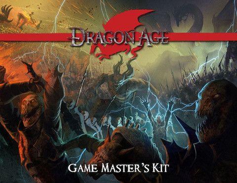 Dragon Age Game Master S Kit Pdf 9 00 Dragon Age Games Game