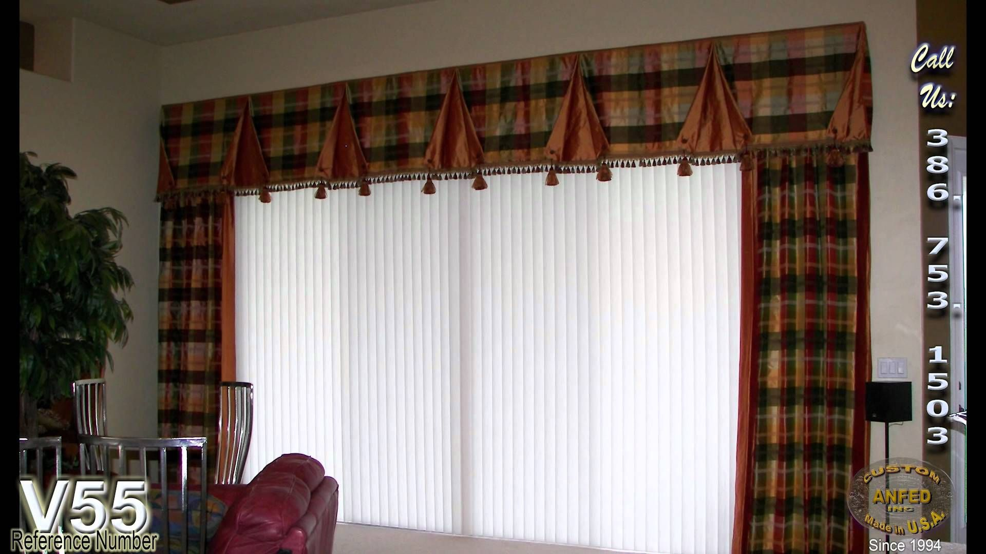 valances beautiful custom window treatments for every 16667 | e6de8563a68e71d16667e0f79a1c83f6