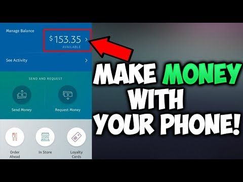 Get Paid Instantly Daily to Your PayPal How to make money