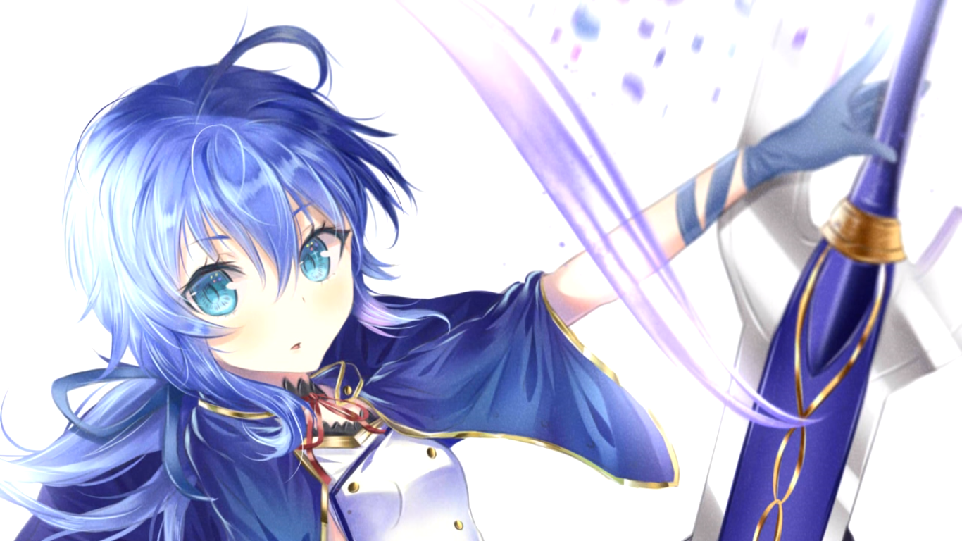 Pin by Nakano Miku on Anime 1 Akashic records, Anime