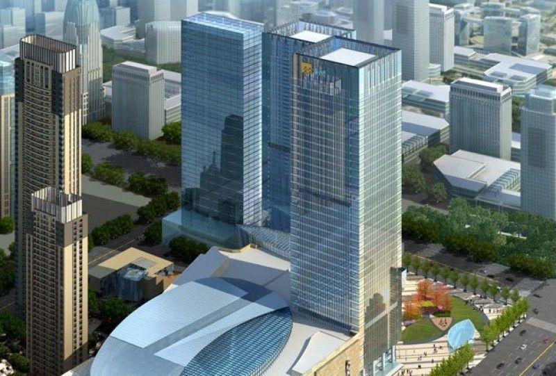 Hyatt deschide primul său hotel în nord-estul Chinei