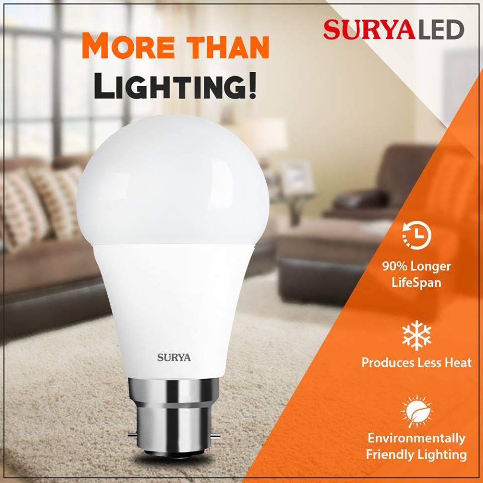 Led Lamp Lights Online Surya