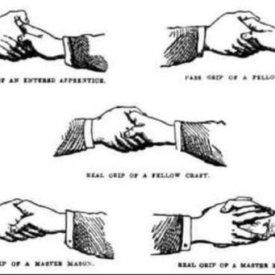 Strange Conspiracies Facebook Zynga And The Freemason: Freemason Those Who Understand