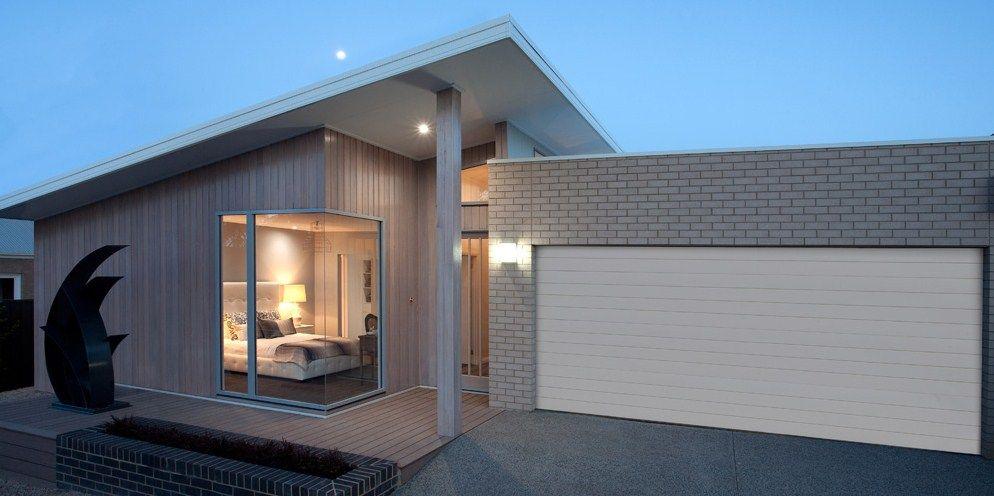 plano-de-casa-moderna-de-un-piso-con-4-dormitorios-y ...