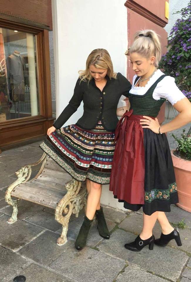 Die Herbstkollektion Von Lena Hoschek Is A Schau Ganz Neu