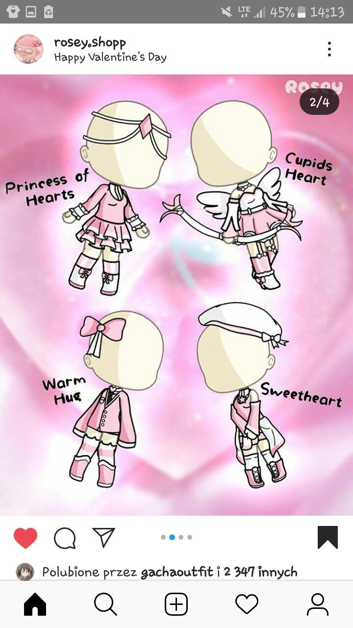 New Cartoon Outfits Anime Outfits Character Outfits