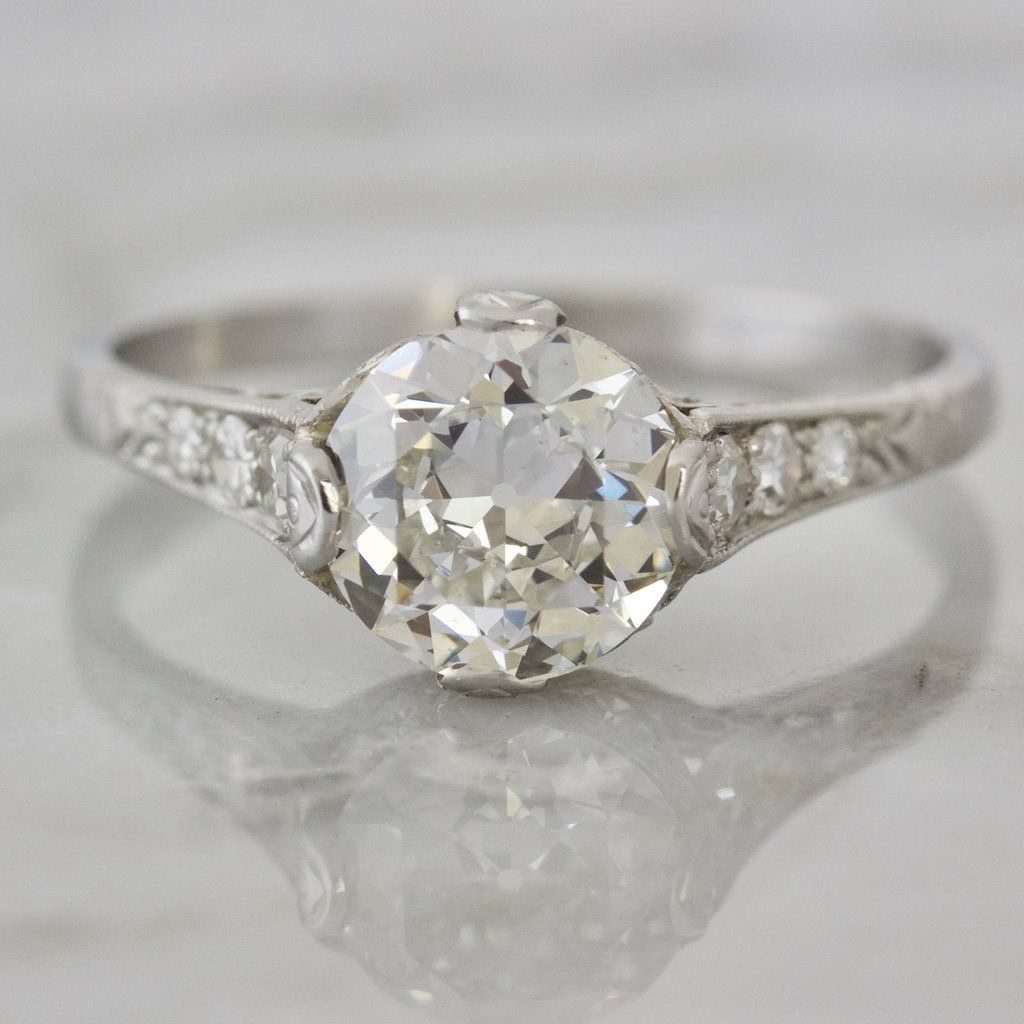 from berrys berry rings set gia image diamond platinum s ring solitaire certified engagement