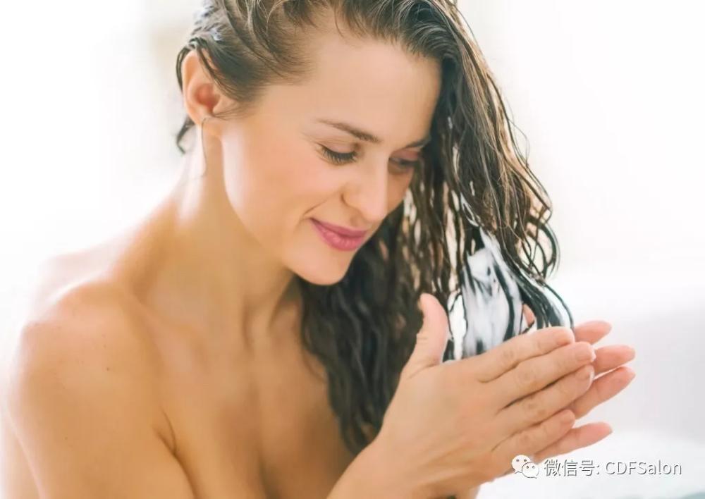 5 Top Hair Tips from CDF / 五项日常护发的专业知识专业沙龙凯瑟琳法式美容美发