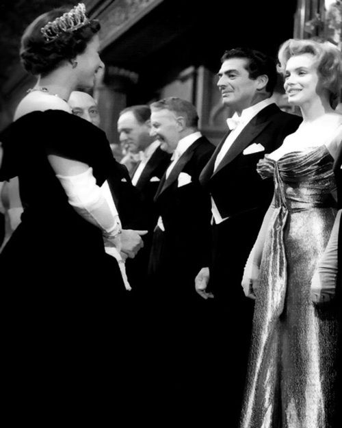 Marilyn Marilyn Monroe Royal Films Monroe