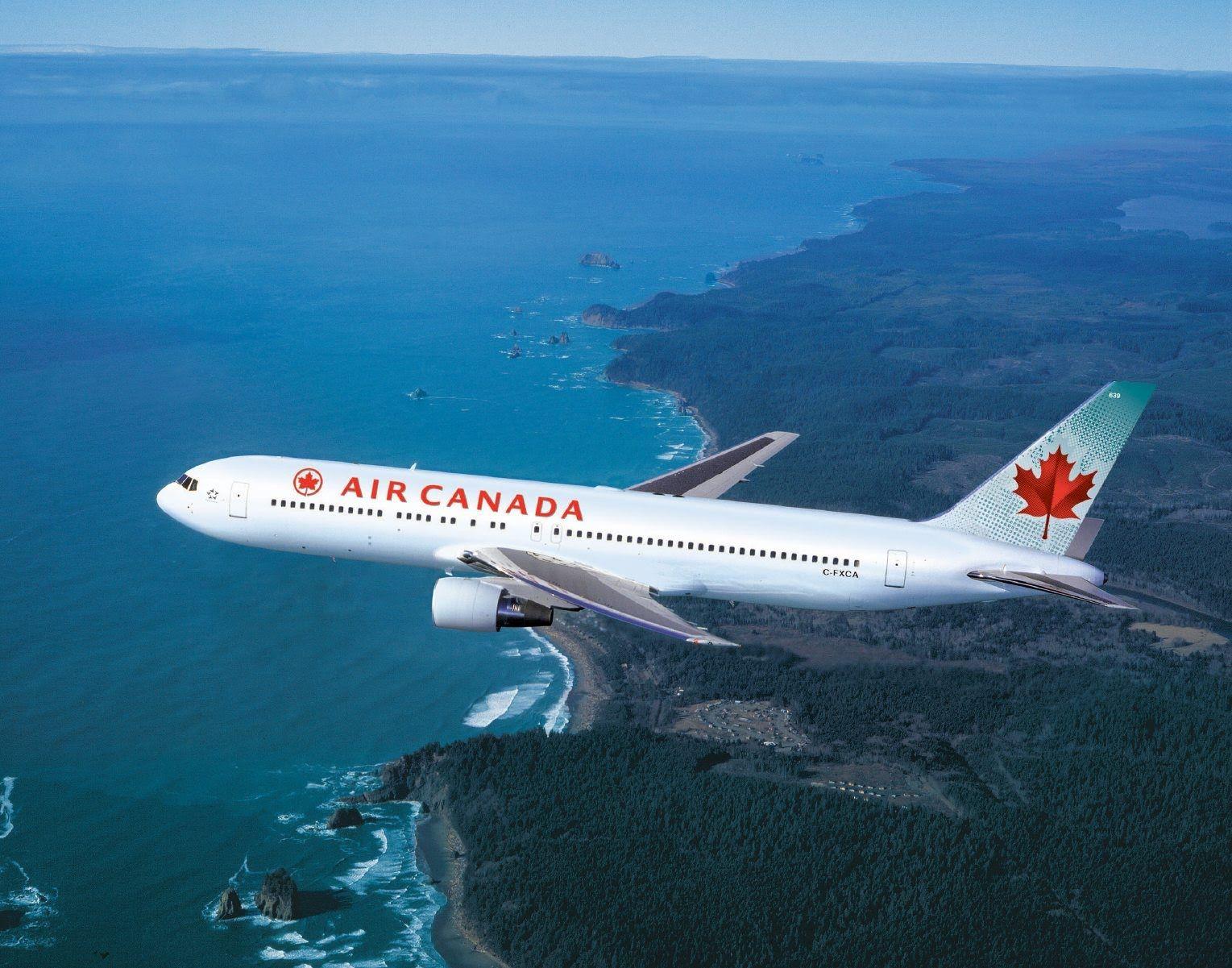 Mayday Air Crash Investigation Air Canada Flight 143