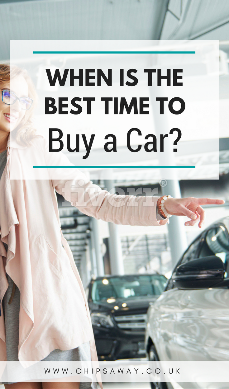 The Best Time to Buy a Car Car buying, Car find, New cars