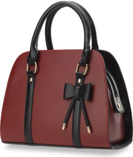 Elegancka Torebka Damska Kuferek Aktowka Klasyczna 6903860044 Oficjalne Archiwum Allegro Bags Top Handle Bag Accessories