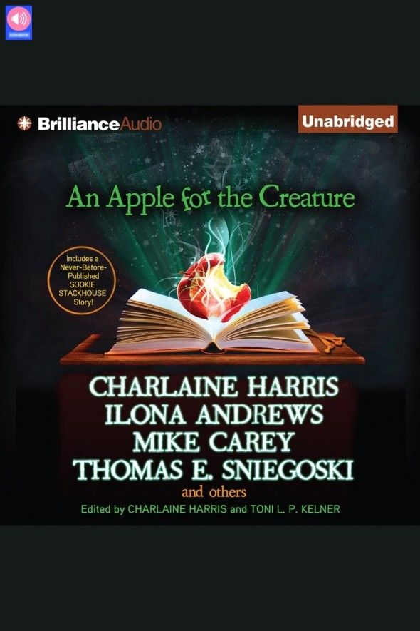 An Apple for the Creature By Charlaine Harris, Toni L. P