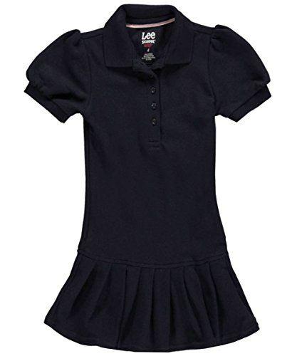 b69c11a5806 Lee Uniforms Little Girls