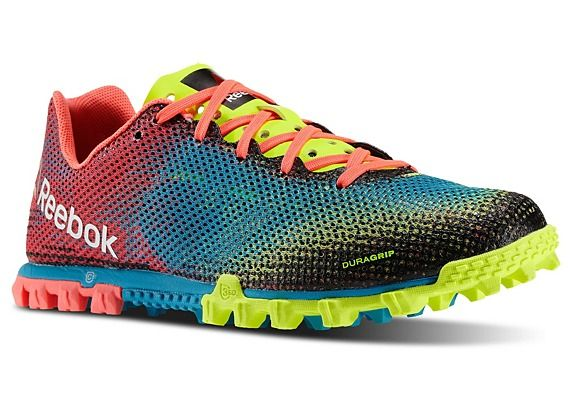 6a1a4eb1d68aba Reebok Women s All Terrain Sprint Shoes