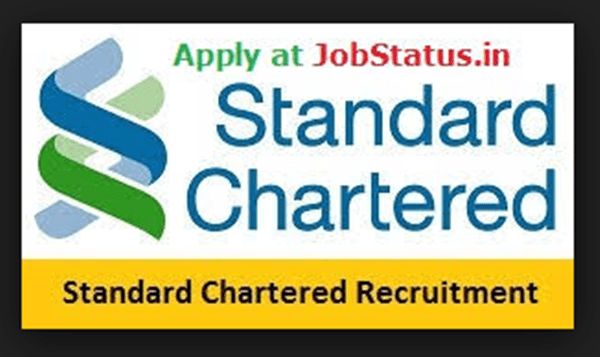 Standard Chartered Bank Recruitment 2018 And Requirements Recruitment How To Apply Job Opportunities