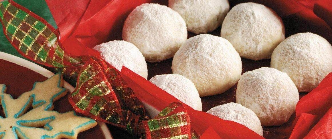Mexican Wedding Cookies The BEST recipe you'll find!