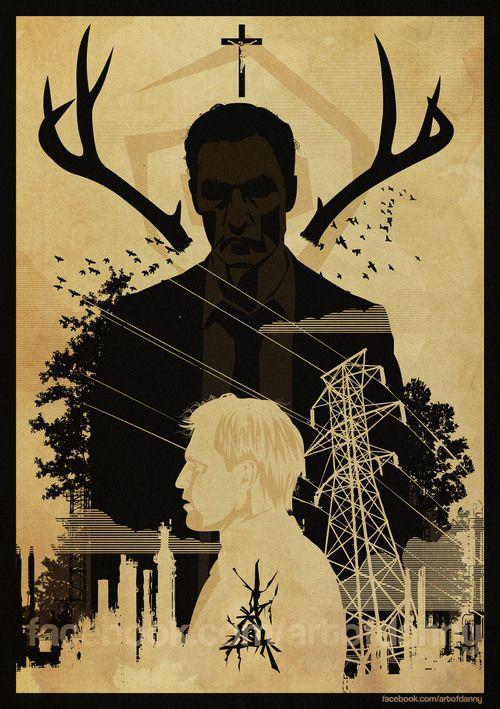 True Detective Fan Art Posters True Detective Art True Detective True Detective Season