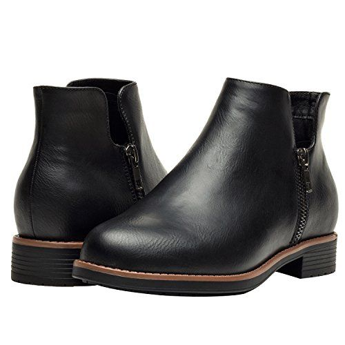 cde29bfd07a9  29.99 Aukusor Women s Ankle Boots
