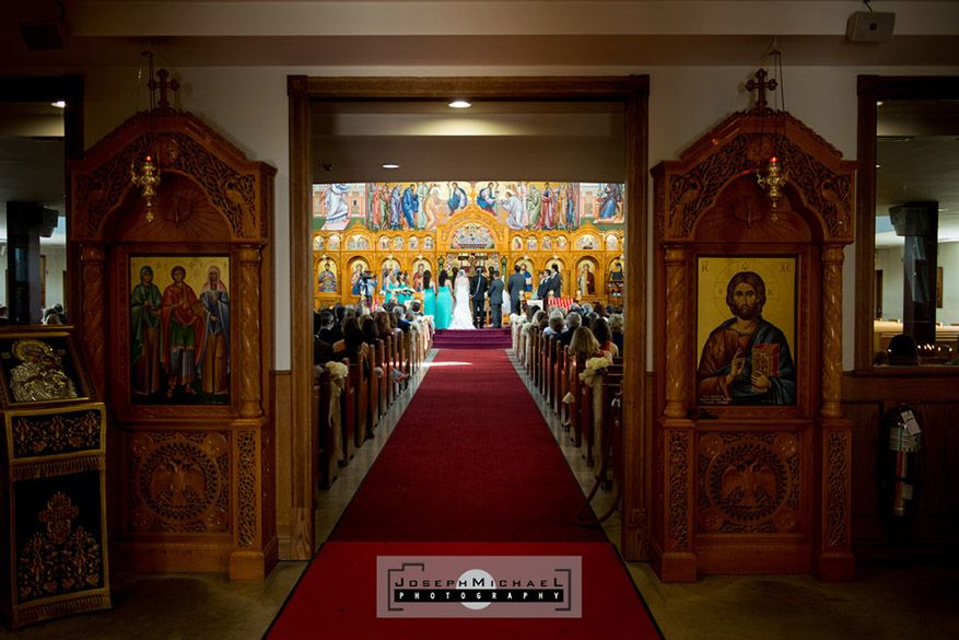 St. Panteleimon Greek Orthodox Church, 11359 Warden Ave, Markham Ontario L6C 1N1