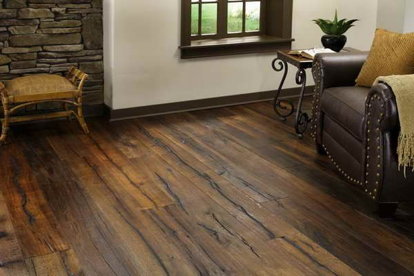 Wonderful Cork Flooring Is Often The Best Choice Wherever Traffic Is Likely To Be  Heaviest! For