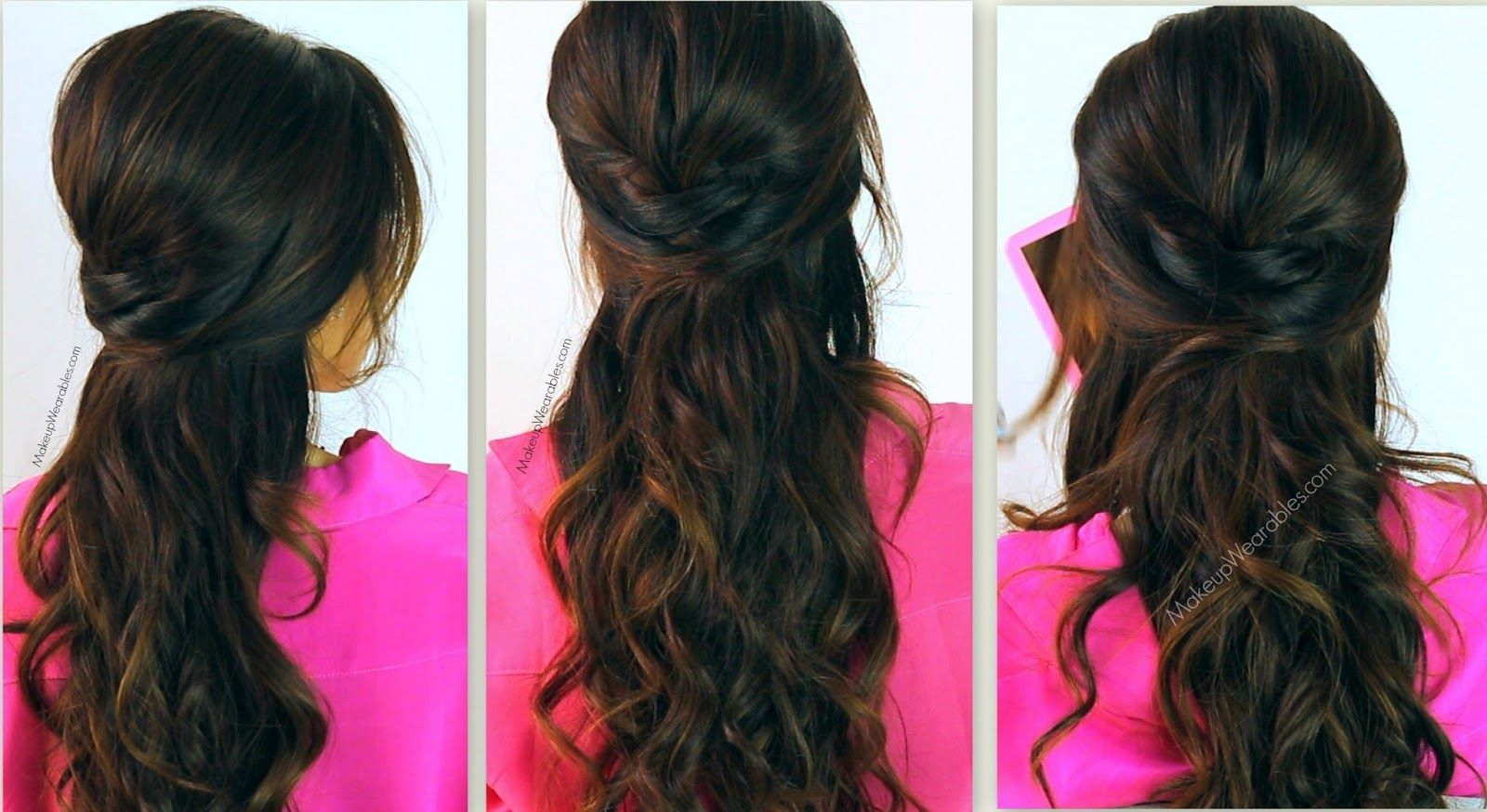 G pixels deb pinterest curl hair tutorials
