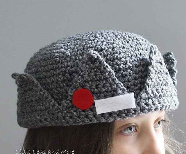 Jughead Hat Crochet Pattern pattern by Roxie McCara | Pinterest
