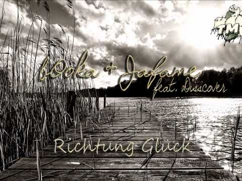 bOoka & Jafame feat. Disscover - Richtung Glück [Touching Moments 2012] - http://positivelifemagazine.com/booka-jafame-feat-disscover-richtung-gluck-touching-moments-2012/