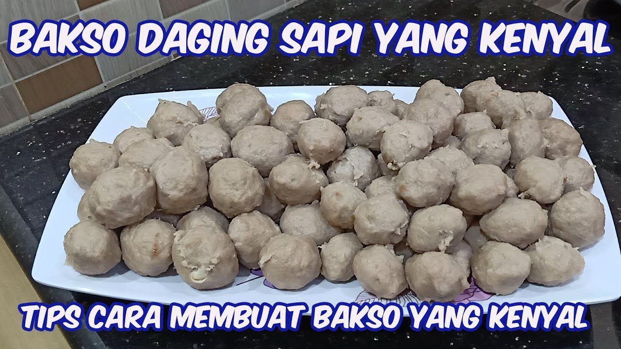 Pin Di Resep Masakan Indonesia