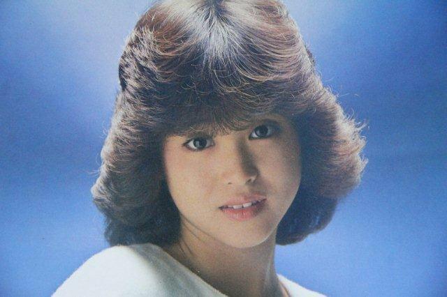 Seiko•Fragrance | Hair Styles ...