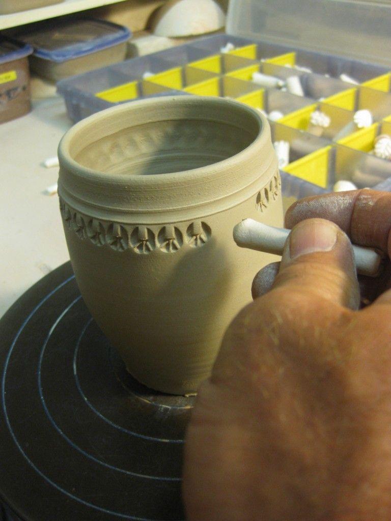 Gary Jackson Fire When Ready Pottery In 2020 Clay Pottery Clay Ceramics Pottery