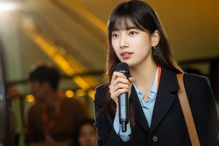 "Suzy Talks About Reuniting With ""While You Were Sleeping"" Director And Writer For Upcoming Drama"