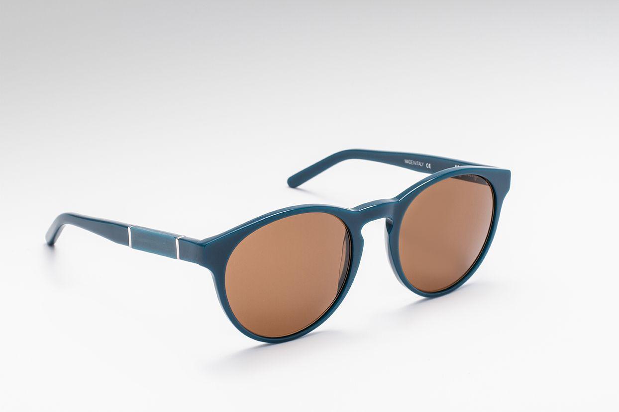 Buratto eyewear by Mathery Studio  MOD_VII_B-B