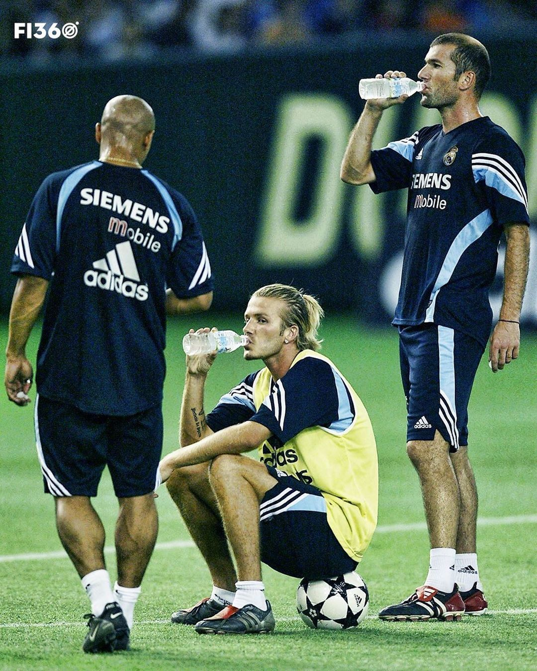 Football Icons 360 On Instagram Remember To Stay Hydrated In
