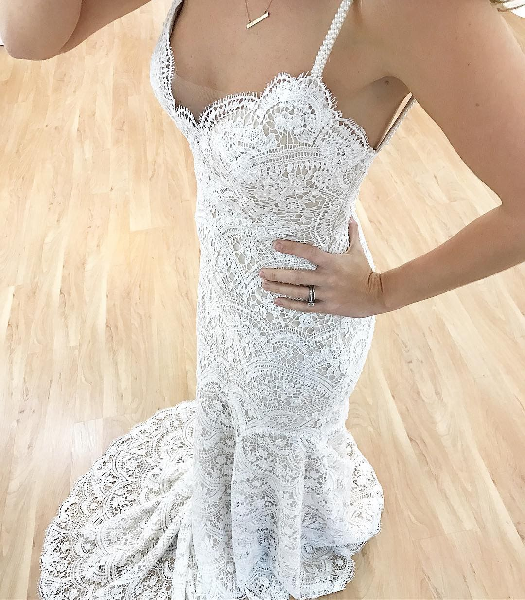 ELISE by Watters Wtoo | Pure Bridal Boutique | Fort Myers, FL ...