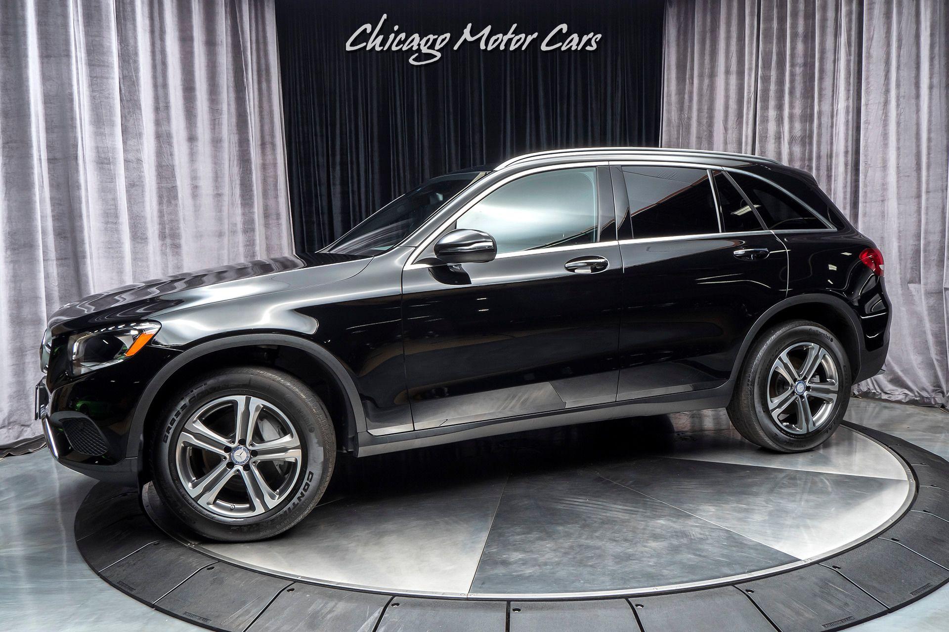 Ebay Advertisement 2017 Mercedes Benz Glc 300 4matic Suv 2017